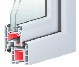 Aberturas de PVC: robustez y seguridad en las aberturas