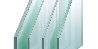 Doble vidriado hermetico